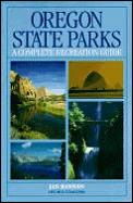 Oregon State Parks A Complete Recreation