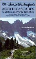 100 Hikes In Washingtons N Cascades Nati