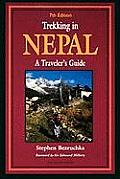 Trekking in Nepal a Travelers Guide 7TH Edition