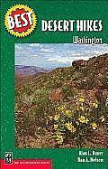 Best Desert Hikes Washington 1st Edition