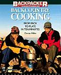 Backcountry Cooking From Pack to Plate in Ten Minutes