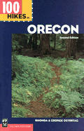 100 Hikes In Oregon 2nd Edition