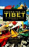 Trekking in Tibet: A Traveler's Guide