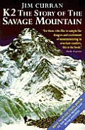 K2 The Story Of The Savage Mountain