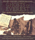 Ghosts Of Everest The Search For Mallory