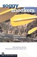 Soggy Sneakers 4TH Edition Paddlers Guide To Oregon R Cover