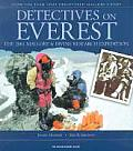 Detectives On Everest The 2001 Mallory