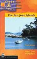 Afoot & Afloat San Juan Islands 4TH Edition