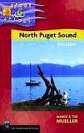 Afoot & Afloat North Puget Sound (Afoot & Afloat)