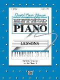 David Carr Glover Method for Piano Lessons: Level 1