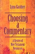 Choosing a Commentary