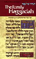 The Family Haggadah: With Translation and Instruction (Artscroll Mesorah)