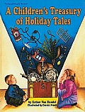 Childrens Treasury Of Holiday Tales