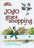 Jo-Jo Goes Shopping