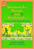 Shamrocks Harps & Shillelaghs