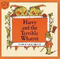 Harry & The Terrible Whatzit