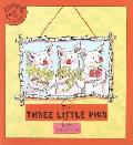 Three Little Pigs (84 Edition) Cover
