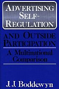Advertising Self-Regulation and Outside Participation: A Multinational Comparison