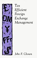 Tax Efficient Foreign Exchange Management