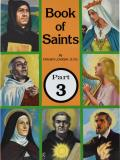 Book Of Saints Part 3