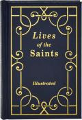Lives Of The Saints For Every Day Of The