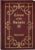 Lives of the Saints II #2: Lives of the Saints