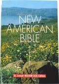 St. Joseph Medium Size Bible