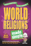 World Religions Made Simple (Made Simple)