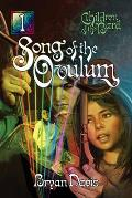 Song of the Ovulum Children of the Bard 01