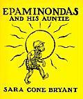 Epaminondas and His Auntie Cover