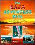 Baja Adventure Book 3RD Edition