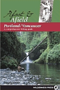 Afoot & Afield Portland Vancouver 1st Edition 02