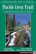 Pacific Crest Trail Vol1a 6TH Edition Southern C