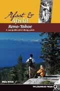 Afoot & Afield Reno-Tahoe: A Comprehensive Hiking Guide