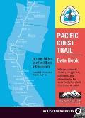 Pacific Crest Trail Data Book 4TH Edition