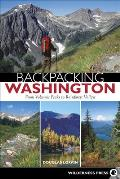 Backpacking Washington From...