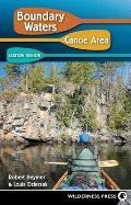 Boundary Waters Canoe Area East 5/e