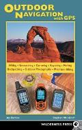 Outdoor Navigation with GPS 3rd Edition