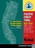 Pacific Crest Trail Data Book 5th Edition