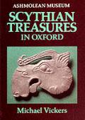 Scythian Treasures In Oxford