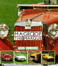 Mg The Magic Of The Marque