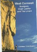 West Cornwall: Bosigran Chair Ladder and the Lizard