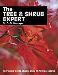 Tree & Shrub Expert