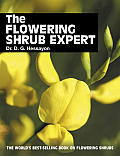 The Flowering Shrub Expert (Expert Series)