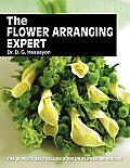 The Flower Arranging Expert (Our Garden Variety) Cover