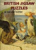 British Jigsaw Puzzles of the 20th Century