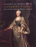 Catherine the Great Treasures of Imperia