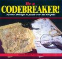 Be a Codebreaker