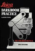 Leica Darkroom Practice