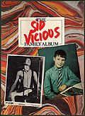 Sid Vicious Family Album Sex Pistols